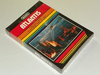 atlantis atari game