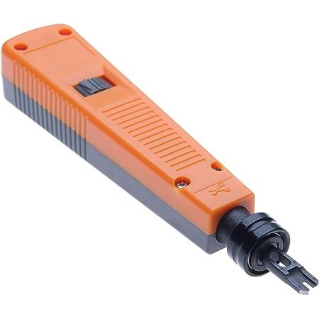 KRONE LSA Anlegewerkzeug mit Sensor für Telecom RJ11 RJ45  Cat5