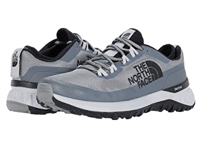 The North Face Ultra Traction (Griffin Grey/TNF Black) Men