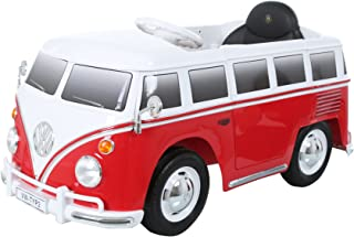 Best volkswagen van ride on toy Reviews