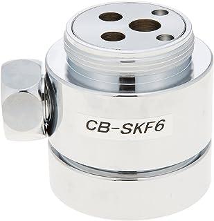 良いおすすめパナソニック食器洗い機分岐プラグCB-SKF6と2021のレビュー