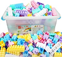 Children's Large Spelling Toy Plastic Particle Building Blocks Environmentally Friendly Materials, No Burr Toys, Early Childhood Education, Wisdom