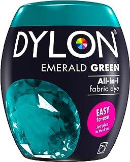 comprar comparacion Dylon Máquina Dye Pod 350g, Verde Esmeralda