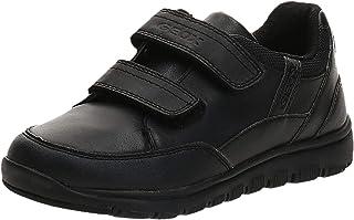 Geox Boy's J XUNDAY BOY B, Sneakers