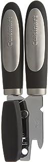 Cuisinart CTG-07-COE Stainless Steel Tin Opener Black / Silver, 6 x 19.3 cm