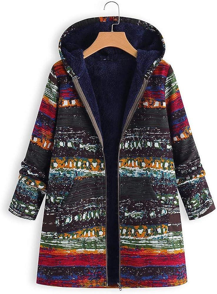 Damen Winter Mantel Winterparka Karmaa MYMYG genehmigen Klassisch Büro Anzüge Mantel Warme Mäntel Jacke Parka Winterjacke A1-mehrfarbig