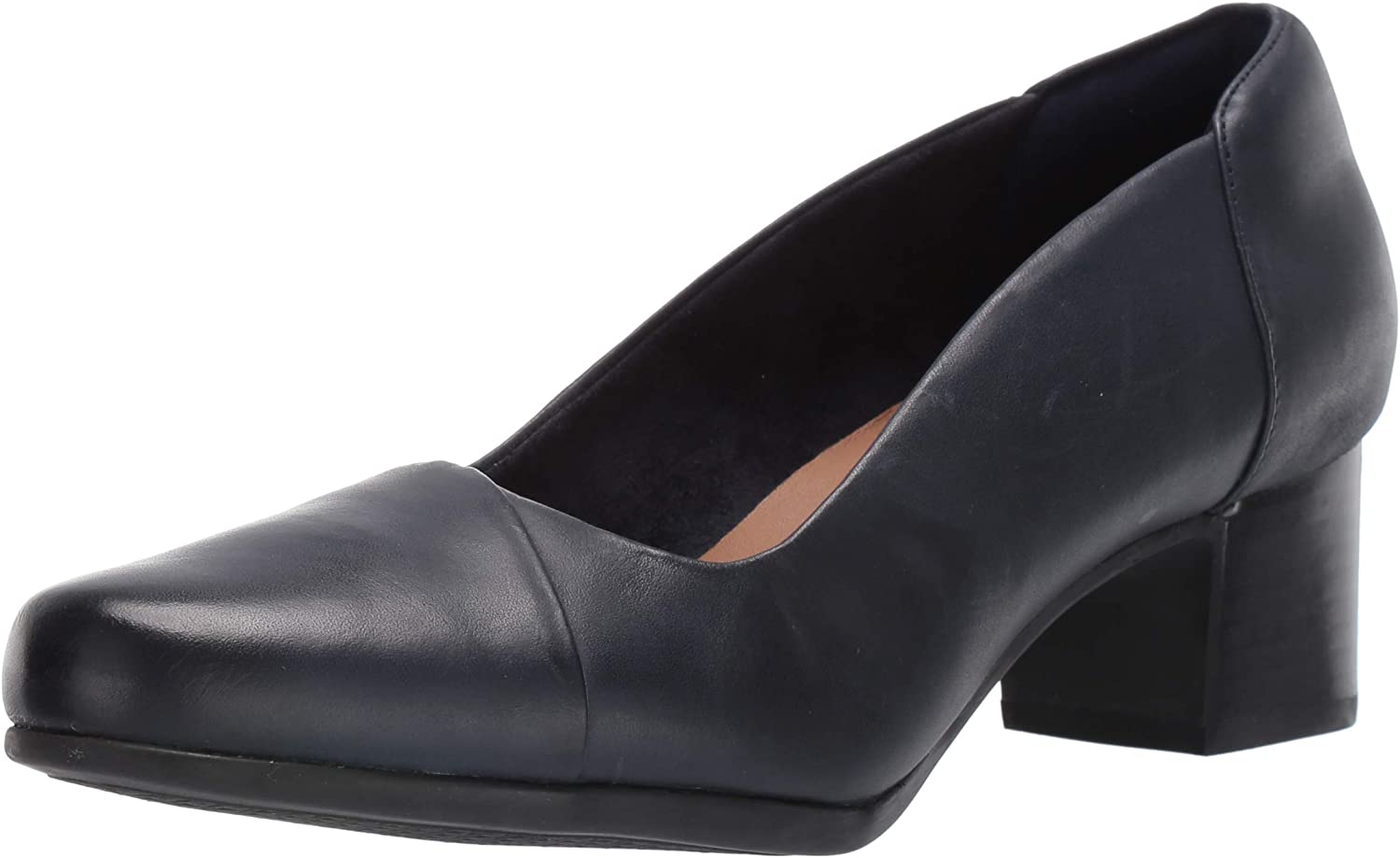 Clarks Women's Un Step Damson Pump 67% Max 68% OFF OFF of fixed price