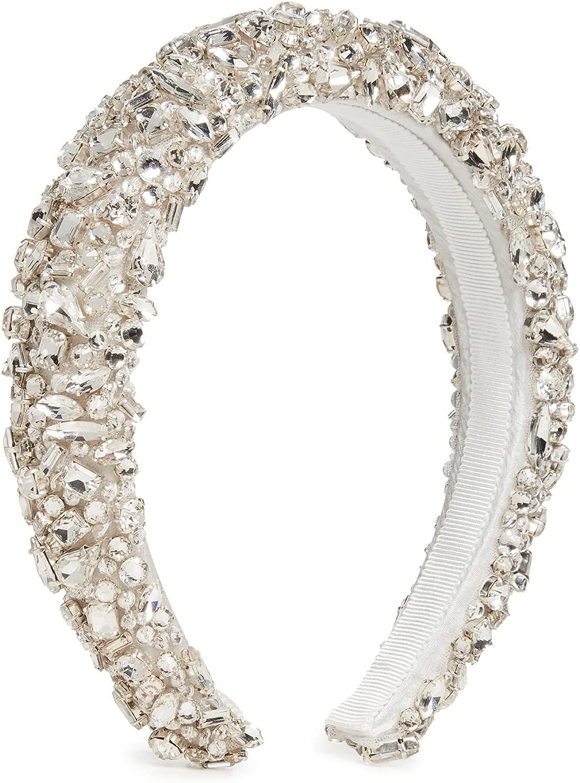 Jennifer Behr Women's Czarina Headband