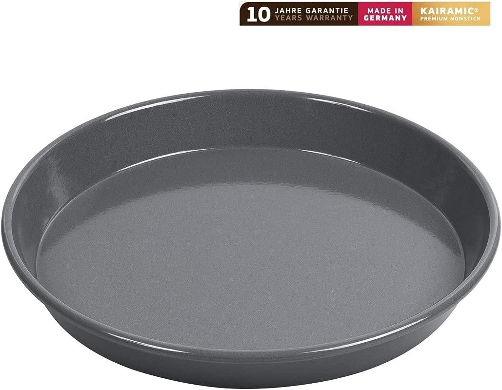 Kaiser 23 0063 7228 La Forme Plus Pie Plate Black