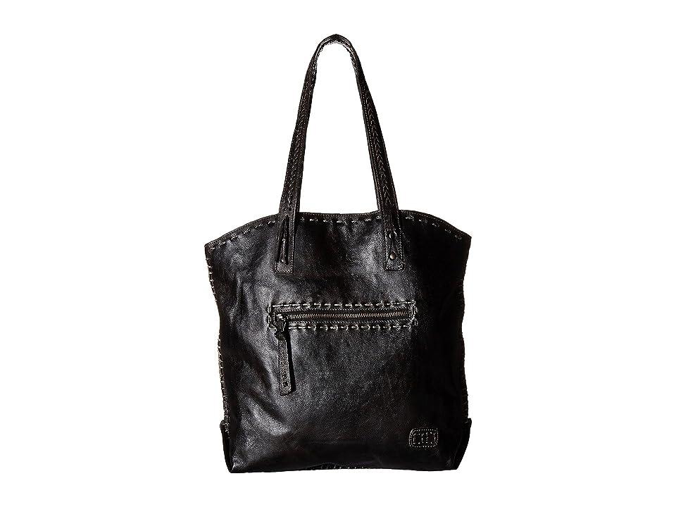 cb5fa18911 Bed Stu Barra (Black Rustic) Handbags