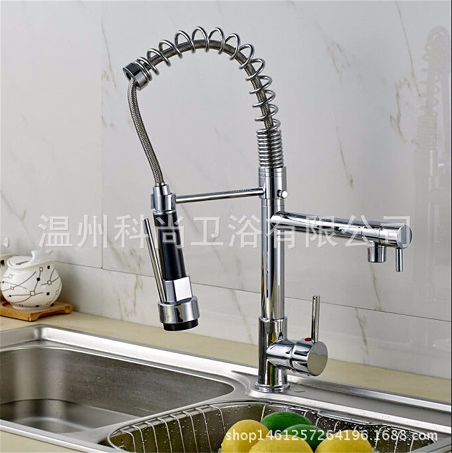 Bijjaladeva Antique Bathroom Sink Vessel Faucet Basin Mixer Tap The LED light cuisine with a wash basin sink faucet kitchen spring redary Mixer