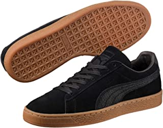 PUMA Unisex Adult's Suede Classic Natural Warmth Trainers