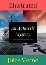An Antarctic Mystery Illustrated