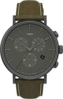 Timex Unisex Fairfield Chrono