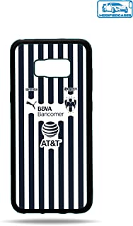 Monterrey Jersey 2019 ModifiedCases Bumper Case Compatible for Galaxy S8 Plus
