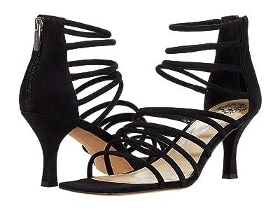 Vince Camuto Ambaritan (Black) High Heels