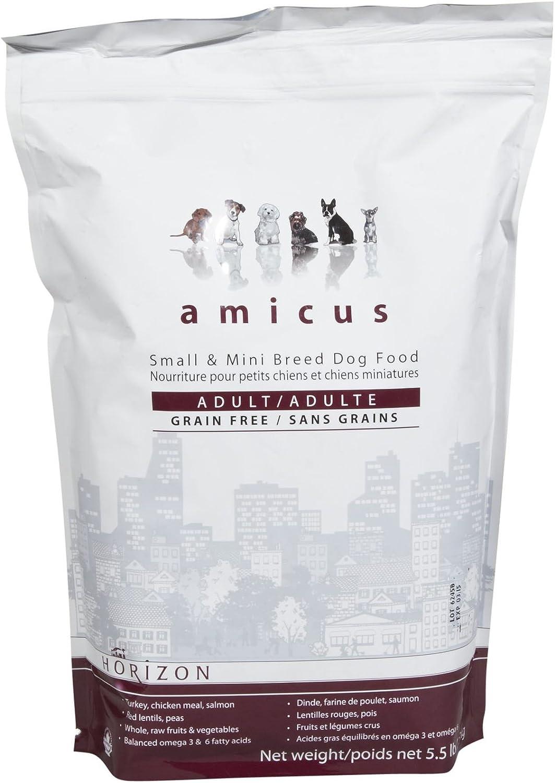 Horizon Amicus Adult  5.5 lb [Misc.]