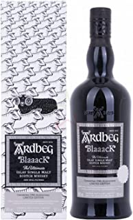 Ardbeg BlaaacK Islay Single Malt Scotch Whisky Committee 20th Anniversary 1 x 0.7 l
