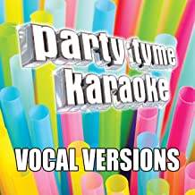 Problem (Made Popular By Ariana Grande ft. Iggy Azalea) [Vocal Version]