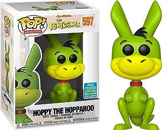 Funko Pop! Animation: Hoppy The Hopparoo Flintstones Summer Convention 2019 Exclusive