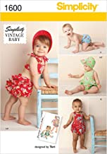baby romper pattern sewing