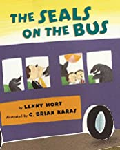 The Seals on the Bus (English Edition)