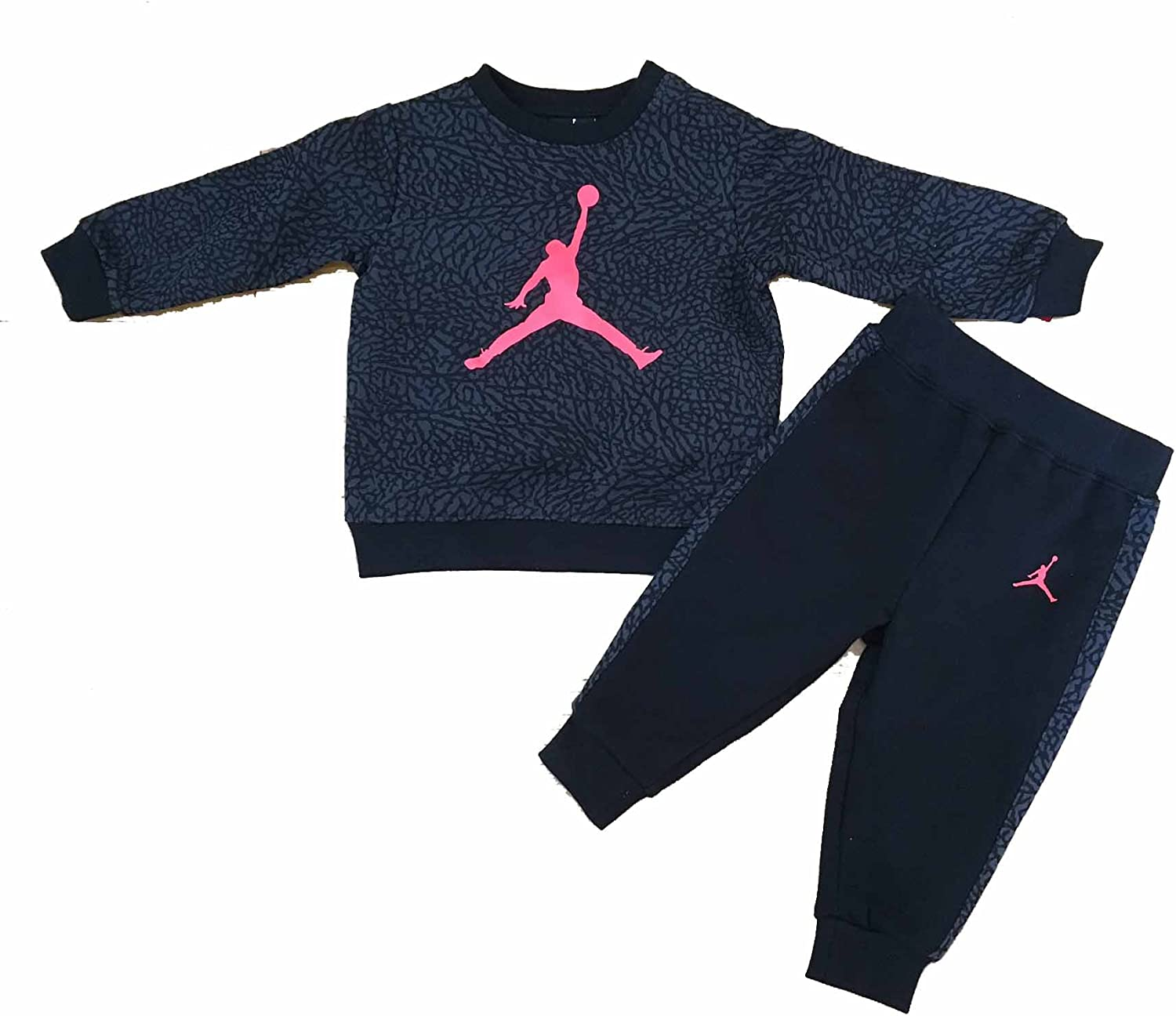 Boys Toddler Bargain sale Nike Air Jordan Two Pullover and Today's only Piece - Pants Set