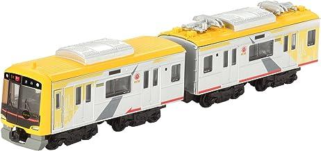 Bトレインショーティー 東急電鉄5050系4000番台 Shibuya Hikarie号 (先頭+中間 2両入り) プラモデル