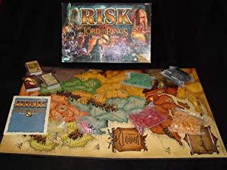 Best lord.of the rings risk online Reviews