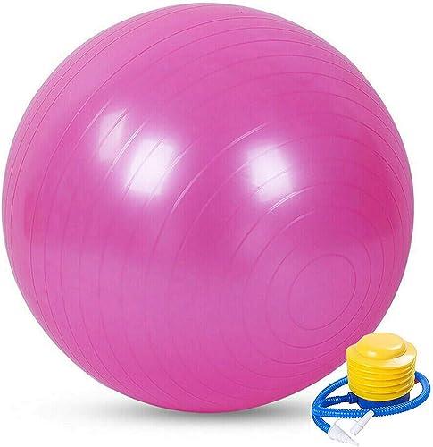 2021 labworkauto online sale Yoga sale Ball Balance Stability Exercise Ball Yoga Fitness Pilates Anti Burst Slip-Resistant online sale