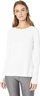 Amazon Essentials Women's Studio Long-Sleeve T-Shirt