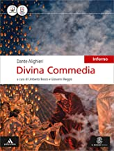Divina Commedia. Inferno. Per le. Con espansione online