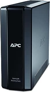 APC Back-UPS Pro 1500VA UPS External Battery Backup for Model BR1500G (BR248PG)