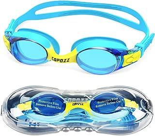 Best swimming glasses for kid Reviews