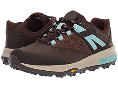 Merrell Zion (Seal Brown) Women