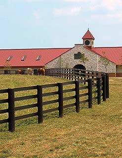 cenflex horse fence