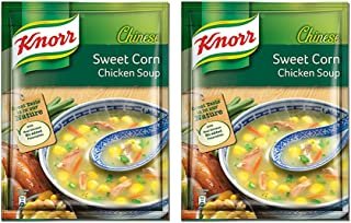 Packaged Chicken Soups