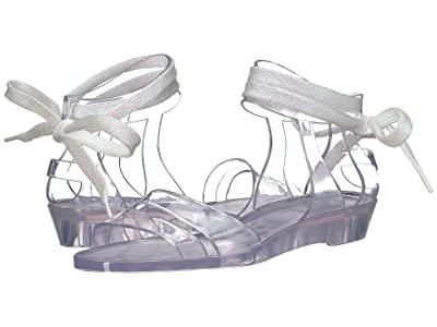 See by Chloe SB32300A (Transparent PVC) Women