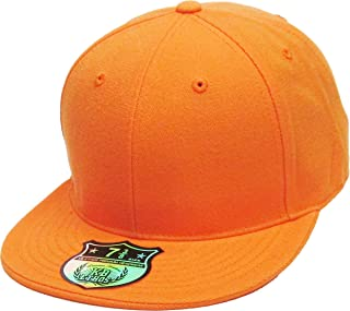 88cbfbdbf6e Amazon.com  Oranges - Hats   Caps   Accessories  Clothing