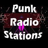 Top 25 Punk Music Radio Stations