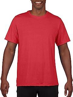 Gildan Men's Performance 100% Polyester T-Shirt Extended Sizes