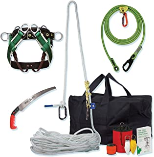 Entry-level Rope Kit (Size: Medium)