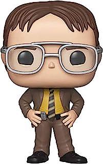 Funko Pop! TV: La Oficina - Dwight Schrute