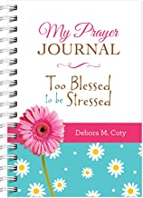 Best too blessed to be stressed journal Reviews