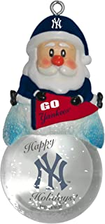 Topperscot by Boelter Brands MLB Snow Globe Ornament