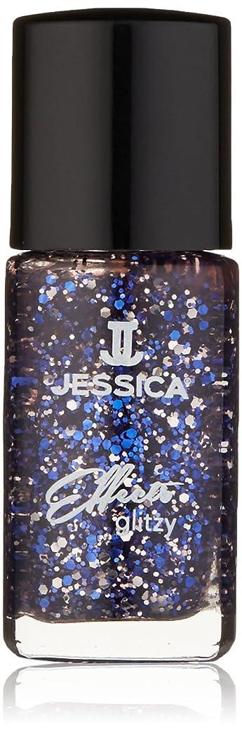 熱望する割り当て昼寝Jessica Effects Nail Lacquer - Glam It Up - 15ml / 0.5oz