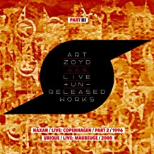 Proxima du Centaure (Ubique - Live: Maubeuge 2000)