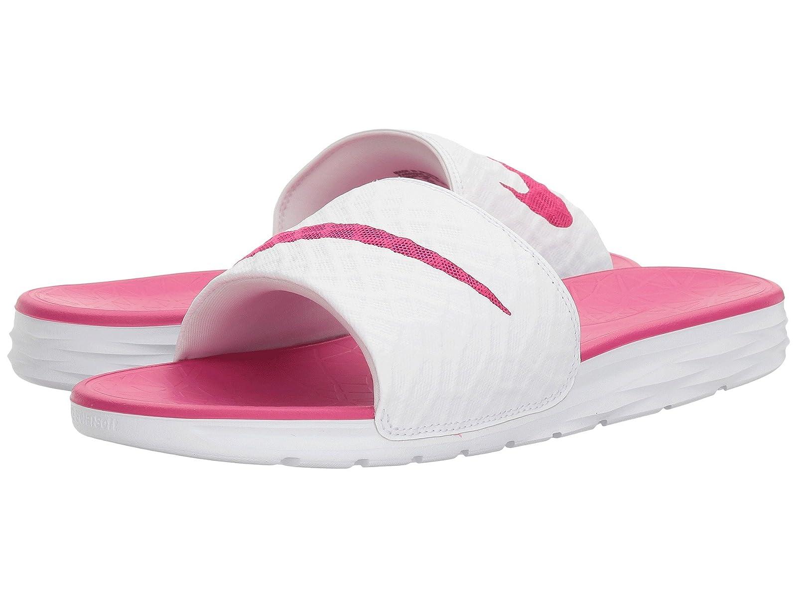 Nike Benassi Solarsoft Slide 2Atmospheric grades have affordable shoes