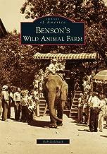 Benson's Wild Animal Farm (Images of America)