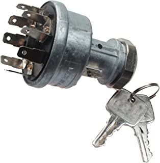 Holdwell Rotary Switch RE45963 Compatible with John Deere 5200 5300 5400 5500 5210 5310 5410 5510 4200 4500 4300 4400 4600 4700